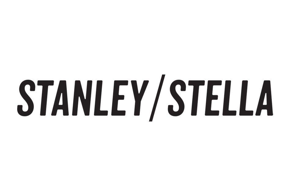 New logo for Stanley+Stella