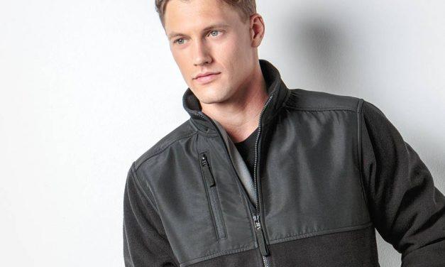 Kustom Kit's Workwear Fleece