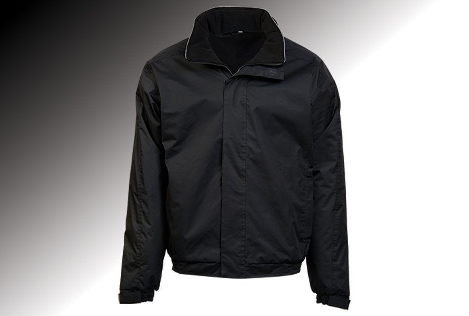 Orn launches Fulmar Fleece-Lined Bomber Jacket