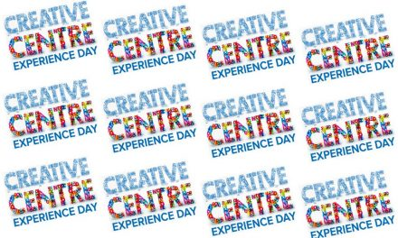 Creative Centre Experience Day shows 50 ways to make money with Roland technology