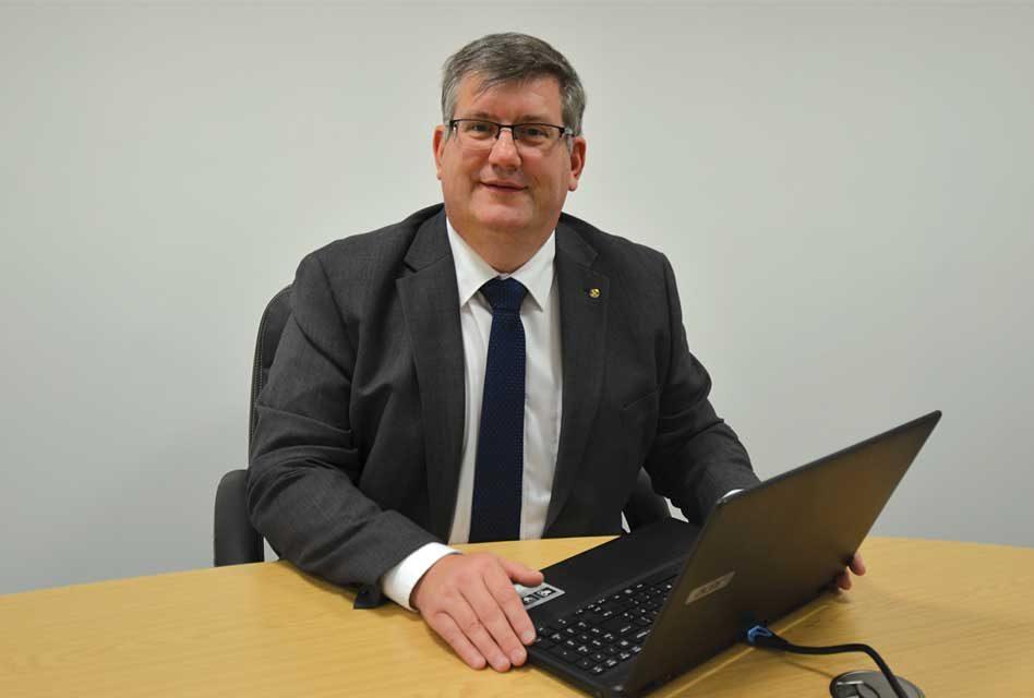 Brett Newman joins Hybrid Services