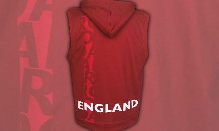 GForce creates kit for England roller derby team