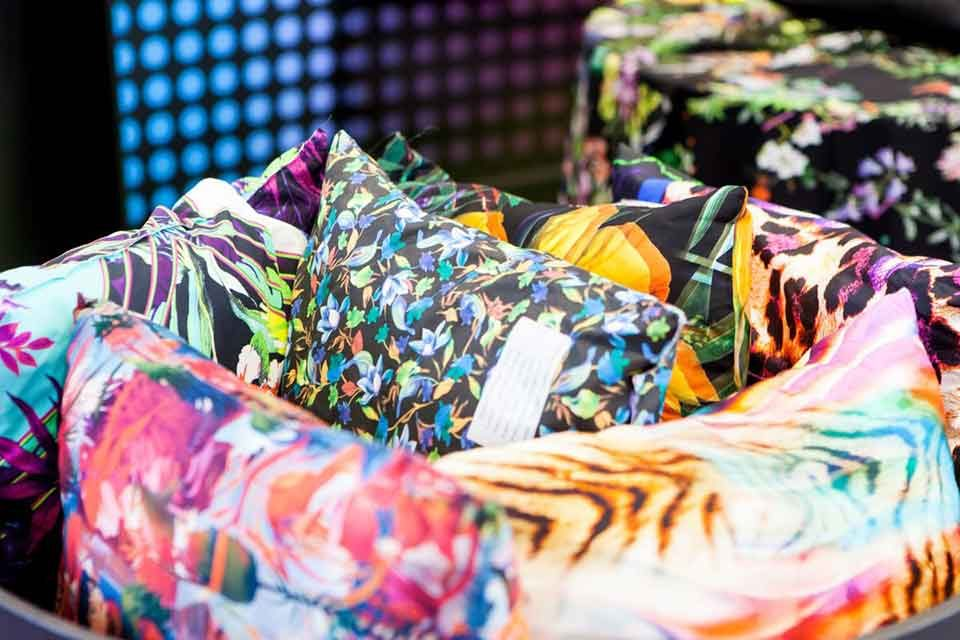 Fespa announces largest ever textile offering at Global Expo 2018