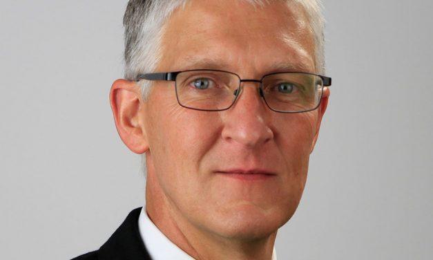 M&R announces Danny Sweem as new CEO