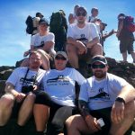 Nova Chrome UK scales new heights for charity