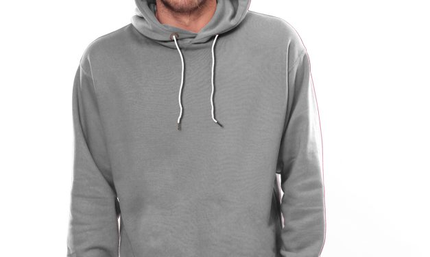 Cottonridge creates FairTrade hoodie in SoftStretch fabric