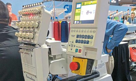 How to buy the right embroidery machine