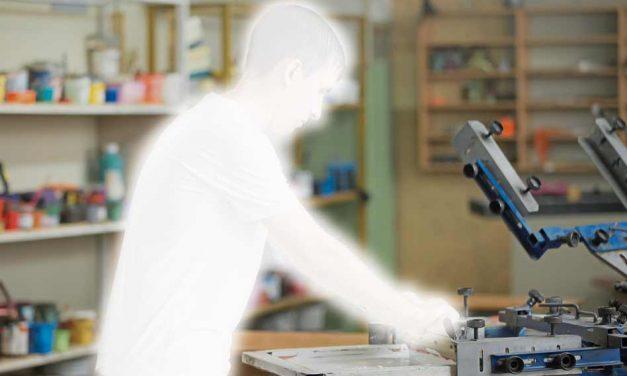 Employee ghosting