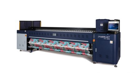 Sabur introduces two new DGI printers