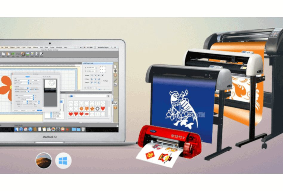 EasyCut Studio releases latest cutting plotter software