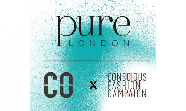 Pure London 2019 to collaborate with United Nations Conscious Fashion Campaign