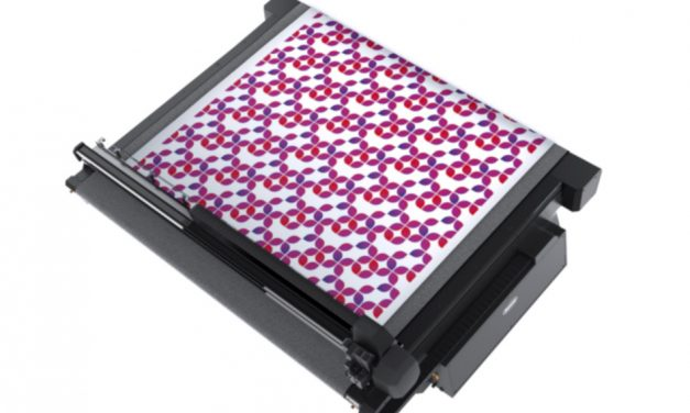 Summa launches flatbed cutters for textile market