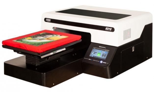Pigment.Inc unveils new DTG printer