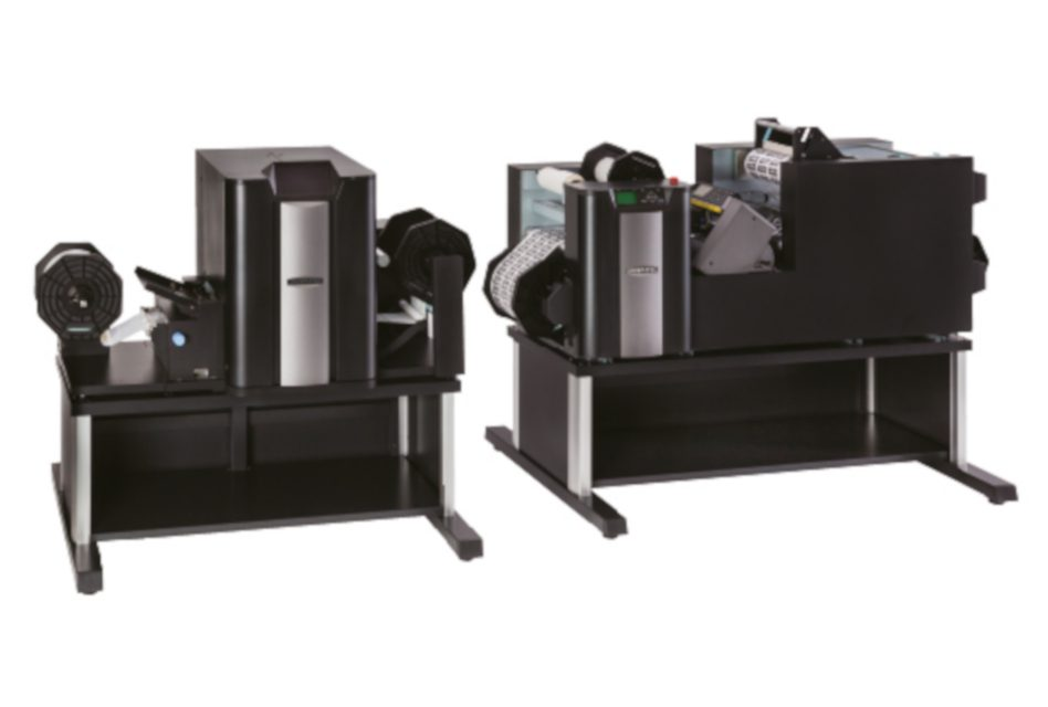 Graphtec GB announces new label printing and finishing system