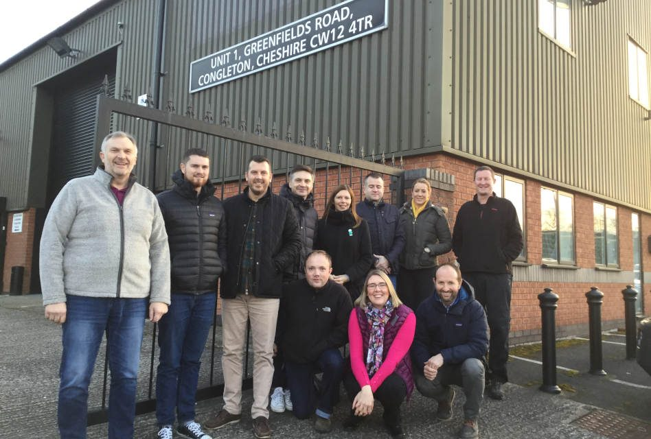 The Outdoors Company moves to bigger premises
