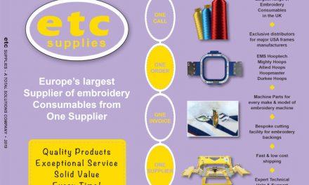 ETC unveils 2019-2020 brochure