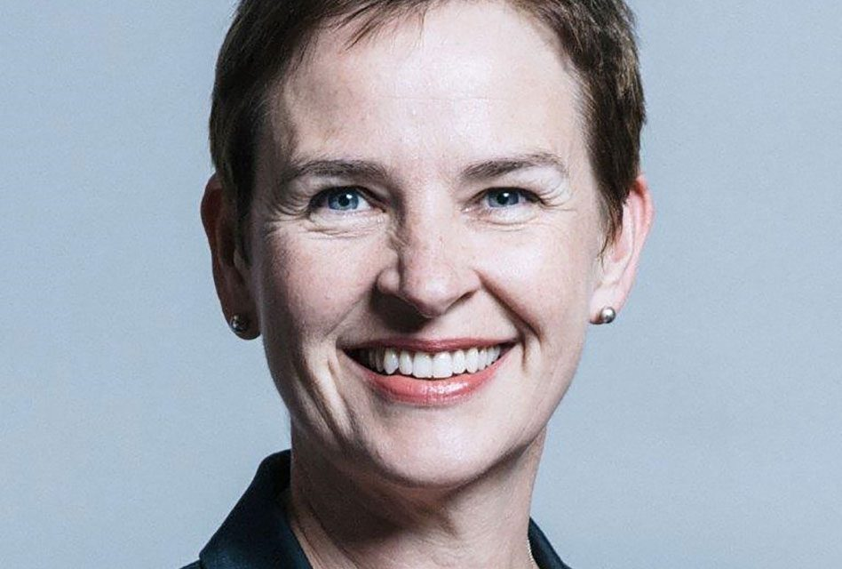Mary Creagh MP to discuss sustainable fashion at Pure London