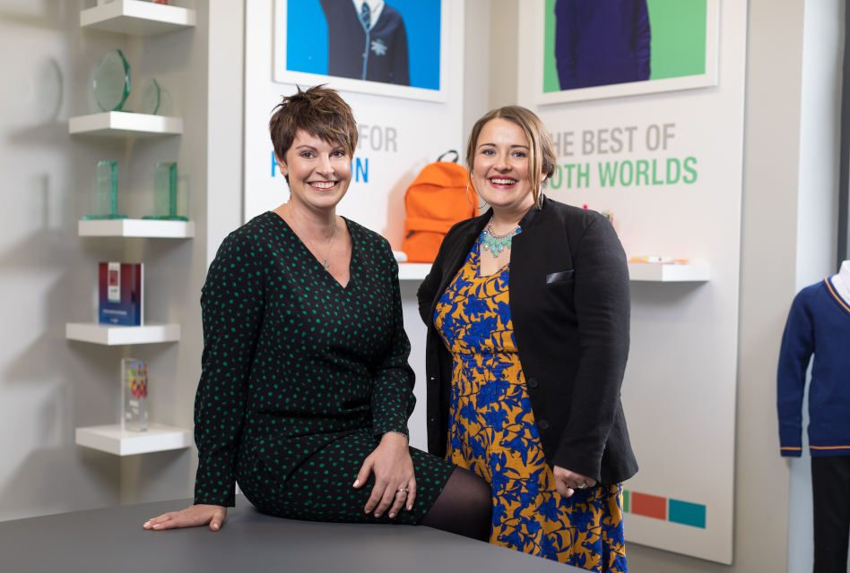 Rowlinson Knitwear named in top 20 north west companies to watch out for in 2020