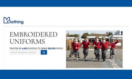 Tesco closes embroidered schoolwear service