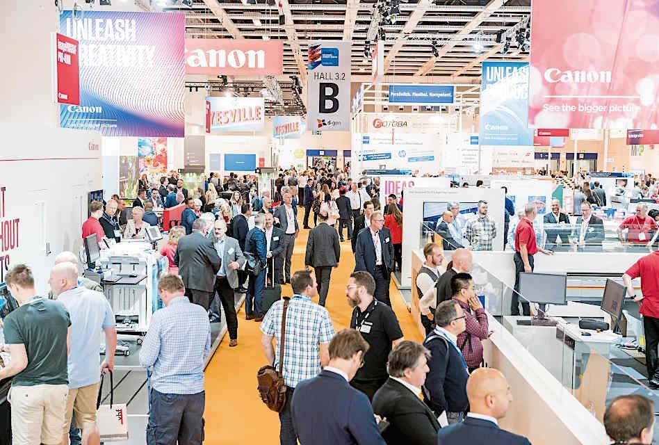 Fespa Global Print Expo 2019 preview