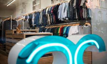 AS Colour to open first UK retail store in Shoreditch