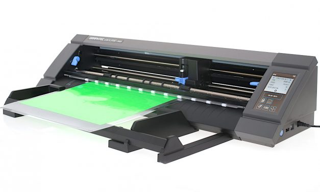 Graphtec GB announces price reduction on Lite-50 cutter