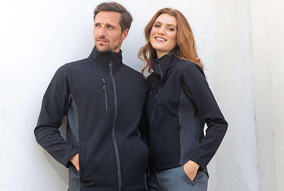 Out-and-out outerwear