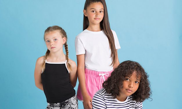 Talking childrenswear with Elaine Fyfe
