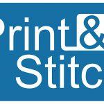 New exhibitors for Print & Stitch roadshows