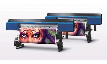 Roland DG unveils new TrueVis VG2 Series printer/cutters