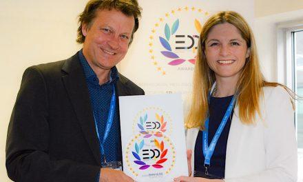 New Roland TrueVIS VG2 printer/cutter wins EDP award