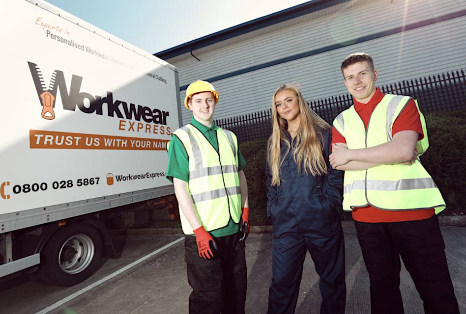 Workwear Express launches Future Apprentices Uniform Fund