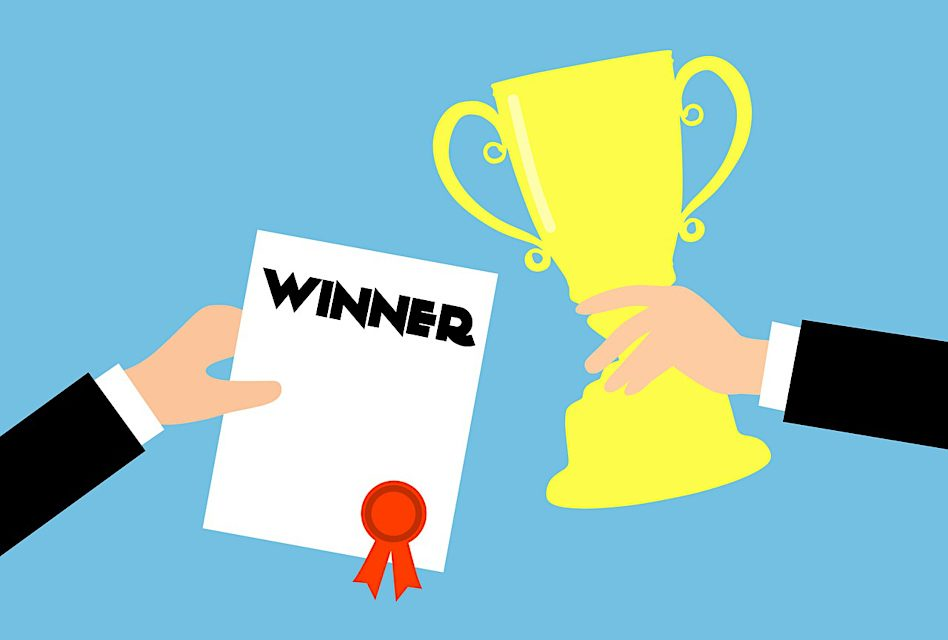 PCIAW: How can entering a business award benefit your company?