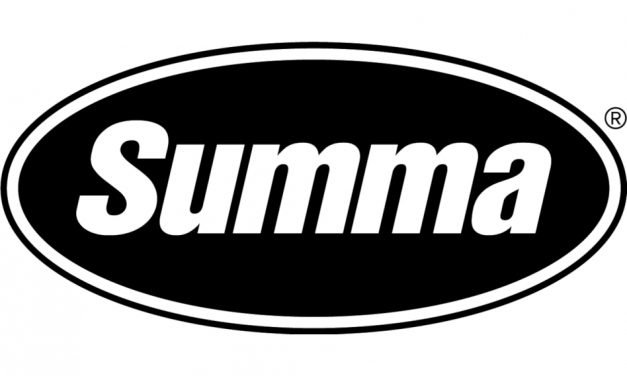 Summa awarded with ISO 9001:2015 certification