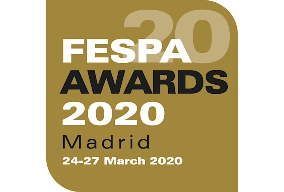 New categories introduced for Fespa Awards 2020