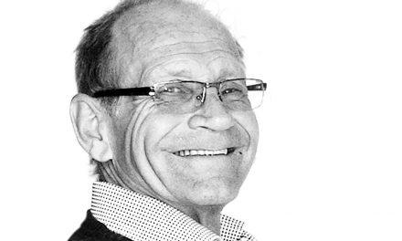Obituary: Herbert Mayrhofer