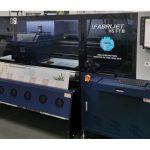 YPP invest in a Sabur DGI HSFTIII sublimation printer