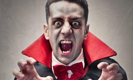 Slay your energy vampire