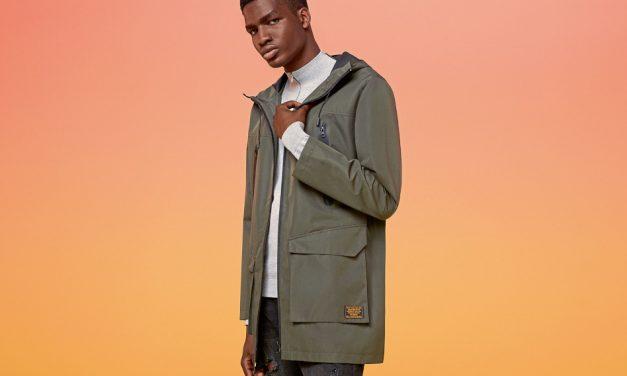 Trendwatch: Jackets