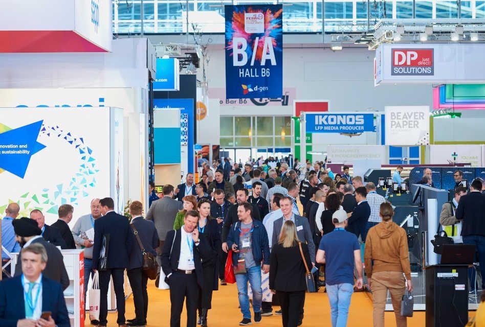 Fespa Global Print Expo 2020 announces event highlights