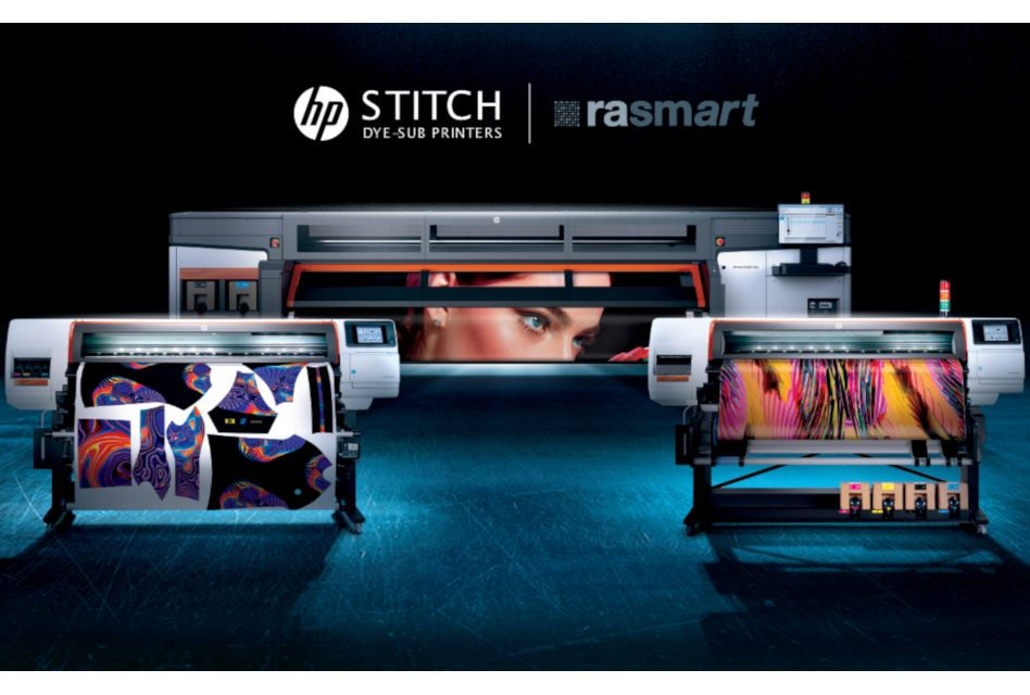 R A Smart and HP announce open house event