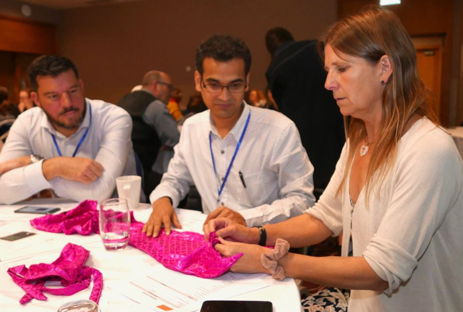 ASBCI seminar highlights challenges of risk assessment and product development in fashion