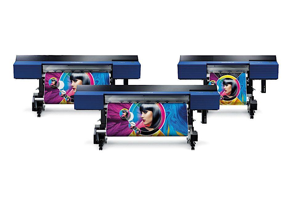 Roland DG expands TrueVis printer/cutters range with new SG2 Series