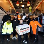 Workwear Express opens first retail outlet and showroom