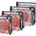 Graphtec GB introduces new flagship series of cutting plotters