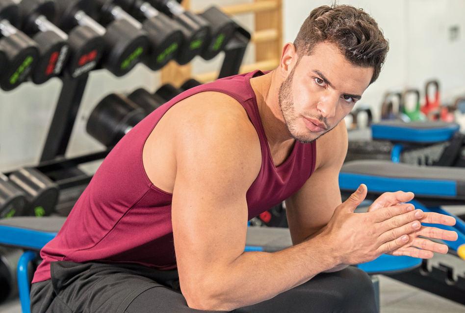 Trendwatch: Gym & fitnesswear