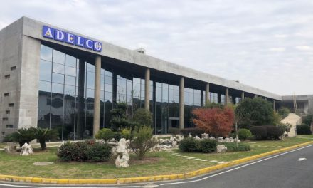 Adelco opens new manufacturing facility in China