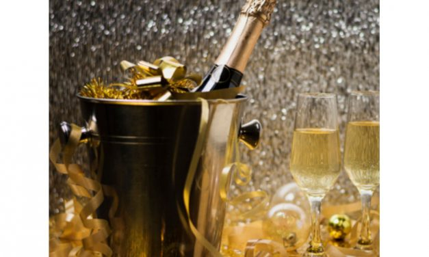 Win a bottle of bubbly with YES