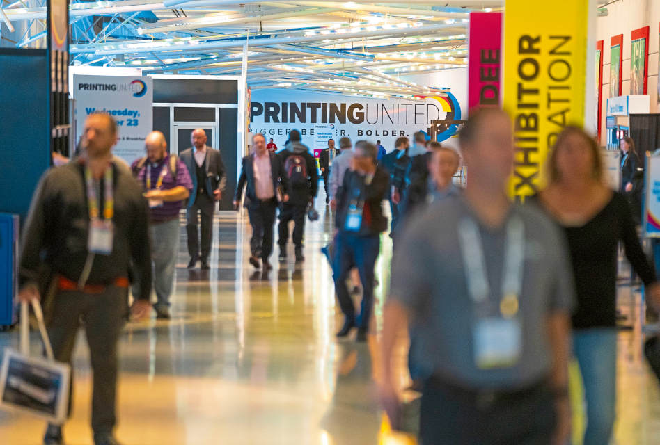 Printing United: Review