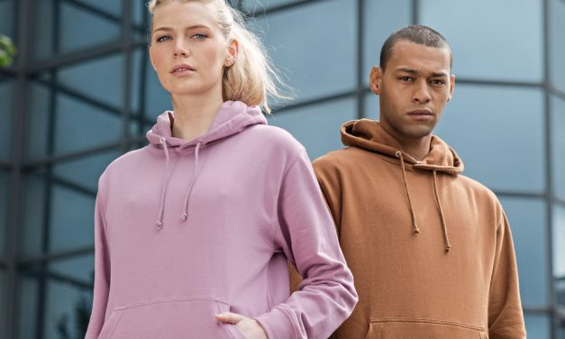 What's New 2020: Just Hoods by AWDis